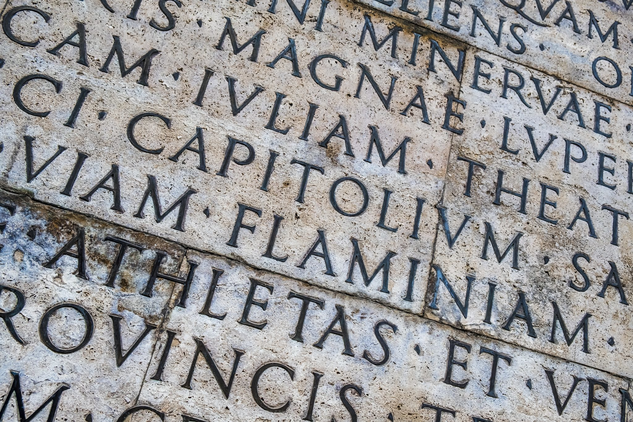 Translating History: Why You Should Learn Latin