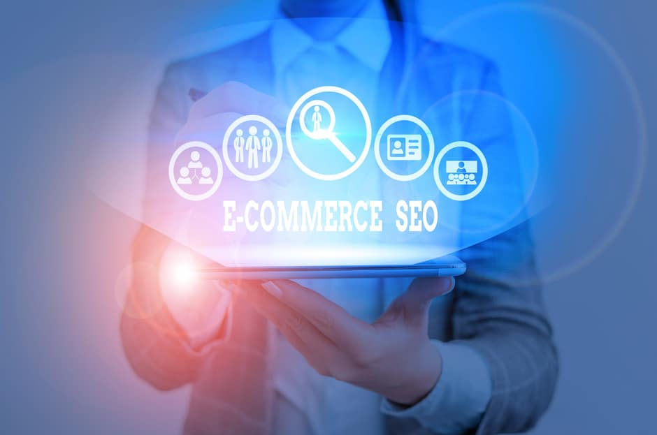 E-Commerce SEO And The Benefits Of Optimizing Your Products
